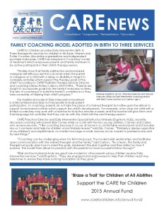CARE Spring 2015 newsletter_Page_1